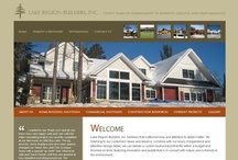 Construction Web Design / Website Design by Faster Solutions Inc. Duluth MN | Brainerd MN fastersolutions.com