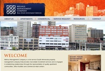 Real Estate Web Design / Website Design by Faster Solutions Inc. Duluth MN | Brainerd MN fastersolutions.com