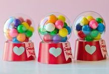 Valentine Ideas for the Kids