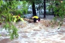 Big wet 2013 / by ABC News