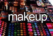 #Make Up# / by Laura Potter
