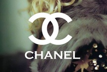 Chanel / by Laura Potter