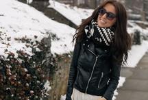Fall & Winter Style / by Laura Potter