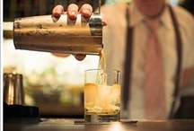 FED PROS | Bartenders / by Find. Eat. Drink.