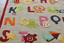 KIDS ROOMS / Fun Kids Rooms (Boys & Girls)  - A collection of fun and inspiring kids rooms along with some diy projects.