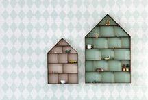 home sweet home / idee, progetti e sogni per la nuova casa :)