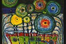 Favourite painters / inspiration à gogo / by Studio Mick