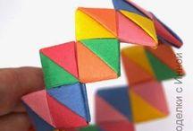 Origami Fun / by Studio Mick