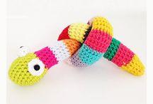 Crochet / by Studio Mick