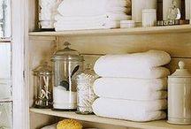Organize/Storage//Pantry Areas