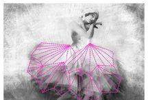 Prima Ballerina / by Studio Mick