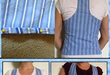Sewing  patterns UPCycle