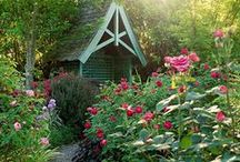 Garden Shed's ~
