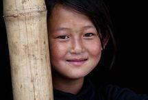 Bhutan/Tibet