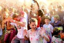 Festival Fun / by ABC News