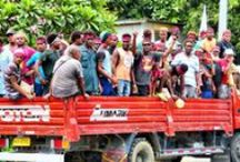 Solomon Islands election / Solomon Islands election / by ABC News