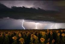 Queensland storms / Storm season has started in Queensland with various regions of the state seeing spectacular lightning and tumultuous thunderstorms. Here are some of the best. / by ABC News