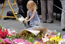 Sydney siege / Photographs of the siege and its aftermath in Sydney's Martin Place on December 15-16, 2014.  / by ABC News