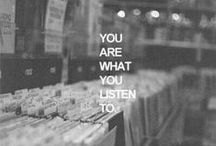 Vinyl. / music was my first love. It will be my last.