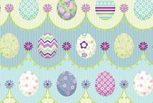 Easter and other holidays / by Rebecca Shaw