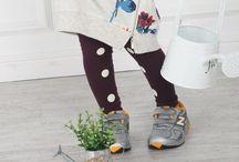 Kids fashion / Mode
