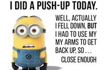 Minions / All things Minions.. Minions Memes for every occasion, our fave minions merchandise.