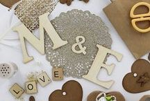 Wedding Inspiration / Wedding ideas for any budget. Why pay more for a gorgeous wedding reception - we share decorations, top tips, DIY wedding ideas and images we just love.