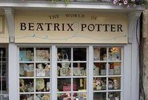 Beatrix Potter & Peter Rabbit / Everything Beatrix Potter