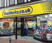 Our New Stores / Check out our new stores - before, after and everything inbetween.