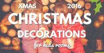 Christmas Shop / Everything you need for a magical Christmas 2016 - the latest Christmas decorations, trends, gifts, wrapping, cards and more. It's beginning to look a lot like Christmas.