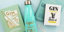 We'll have another / Prosseco, Gin even vodka, we love all these quirky products and cocktail ideas and we're pretty sure you will too!