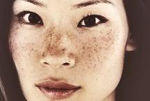 the beautiful people / by Kristen Tan