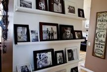 Picture Frames, photo props and photo ideas