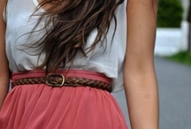 Style / by Lauren Bostic