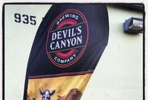 Around the Brewery / by Devils Canyon Brewing Co.