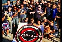 From Brewery Fans / by Devils Canyon Brewing Co.