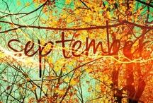 Autumn & Fall / by Cristan Mann