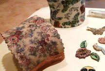 Crafts & DIY / by Amanda Burns