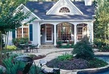 Beautiful Homes / by Mary Green
