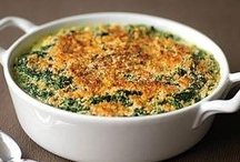casseroles / bakes, gratins, all-in-one meals