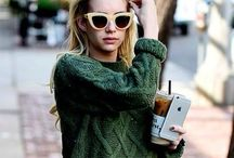Fashion / The styles that I love.