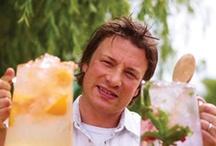 Jamie Oliver 15 min meals