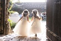 Weddings with kids