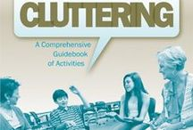 Cluttering / by Nikol V