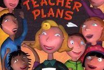 Substitute Teaching Ideas & Activities
