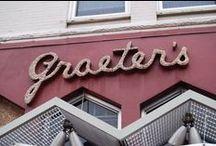 Cincinnati Restaurants / by Steve Schwankhaus, SFR, CDPE