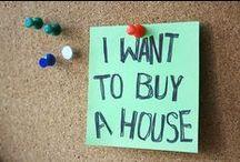Home Buying Tips / by Steve Schwankhaus, SFR, CDPE