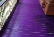 Shades of Purple / Shades of purple everywhere  / by The Dancing Spirit