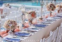 Luxurious Santorini Wedding Event @ La Maltese Estate Villa / S & Y an amazing wedding event in Santorini island. The wedding ceremony and reception were performed at the luxury hotel La Maltese.   Wedding Event Planning | www.poemaweddings.com // Flower Design & Decoration | www.weddingwish.com // Photography | www.vangelisphotography.com // Cinematography | www.iliketomovieit.gr // Make Up | http://www.beauty-santorini.com // Pastry Chef | www.santorini-wedding-cakes.com // Sound & Light | www.eventsinsantorini.com // Wedding Venue | www.lamaltese.com