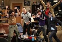 The Big Bang Theory / by Alisha Ammons